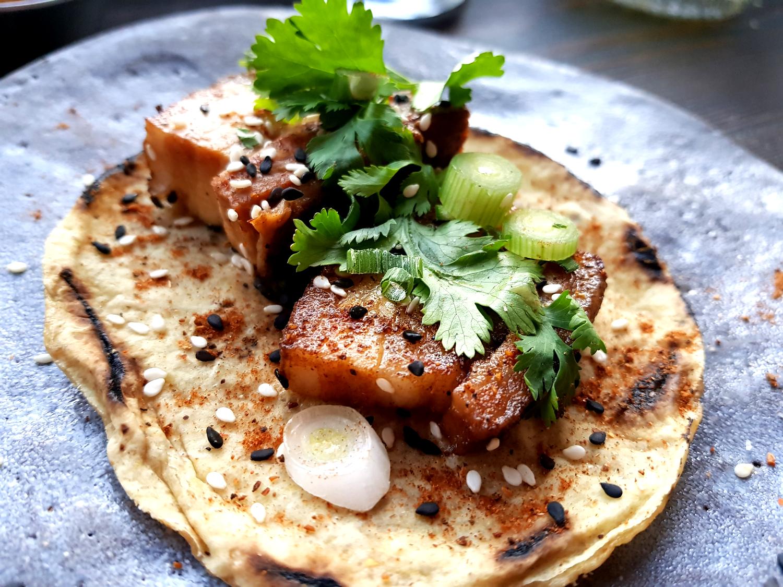 Review: Breddos Tacos Taqueria