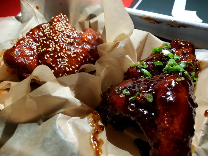 Review: Beer & Buns, Liverpool Street