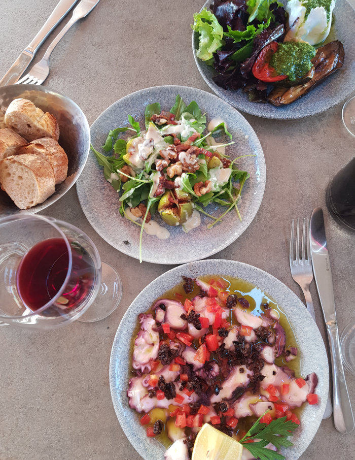 A foodie weekend: where to eat in Marseille